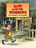 Jack and the Robbers (Early Readers)
