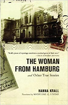 Hanna Krall's book, in which her short story, The Dybbuk, is found