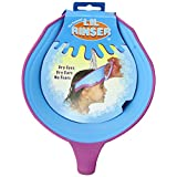 Lil Rinser Splashguard in Blue and Pink ~ Lil Rinser