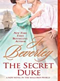 The Secret Duke (Thorndike Press Large Print Basic Series)