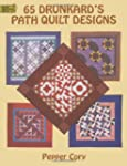 65 Drunkard's Path Quilt Designs