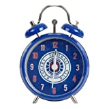 Rangers FC Alarm Clock - Football Gifts