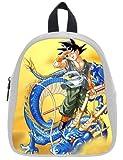 NEW Design Anime Dragon Ball Z Kid's School Bag & Backpack for Kids