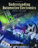 img - for Understanding Automotive Electronics (Sams Understanding Series) book / textbook / text book