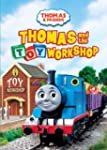 Thomas & Friends: Thomas and the Toy...