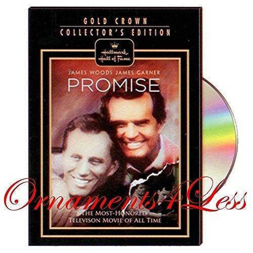 Hallmark Hall of Fame DVD Promise