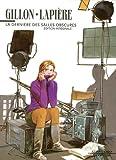 echange, troc Gillon, Lapierre - La dernière des salles obscures : Edition intégrale