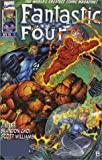 The Fantastic FOur: Heroes Reborn (0785107444) by Lee, Jim