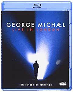 Michael, George - Live in London [Blu-ray]