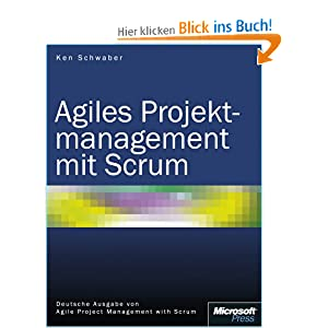 Agiles Projektmanagement mit Scrum - 29,90 €