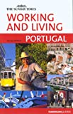 img - for Working and Living: Portugal (Working & Living - Cadogan) book / textbook / text book