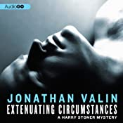 Extenuating Circumstances: A Harry Stoner Mystery, Book 8 | Jonathan Valin