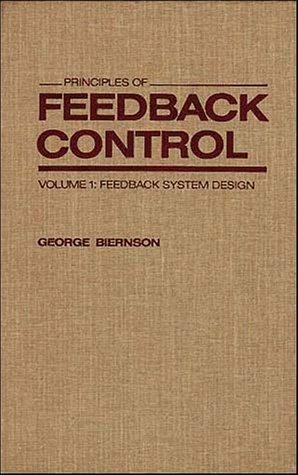 Feedback Control System Ebook