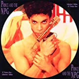 Prince Money Don't Matter 2 Night / Push / Call The Law (12