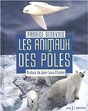 Photo du livre Les animaux des poles