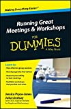 img - for Running Great Meeting & Workshops for Dummies book / textbook / text book