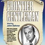 Frontier Gentleman | Antony Ellis