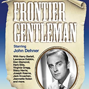 Frontier Gentleman Radio/TV Program