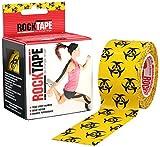 ROCKTAPE - Classic - Kinesiotape Farbe: Biohazard