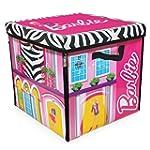 Neat-Oh! Barbie ZipBin 40 Doll Dream...