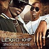 echange, troc Lexro & Khf - Profil Du Drame
