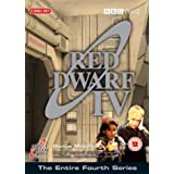 Red Dwarf: Series 4 [DVD]by Chris Barrie