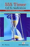 555 Timer Applications Sourcebook Experiments
