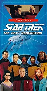 Star Trek - The Next Generation, Episode 114: Conundrum [VHS]