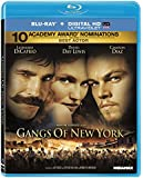 Gangs of New York (Miramax Award-Winning Collection) [Blu-ray]