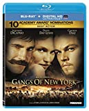Gangs Of New York [Blu-ray + Digita