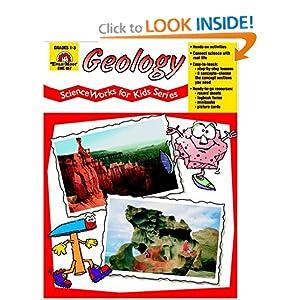 Geology, Grades 1-3
