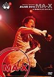 Naozumi Takahashi A'LIVE 2011MA-X at SHIBUYA-AX 2011.12.3 [DVD]