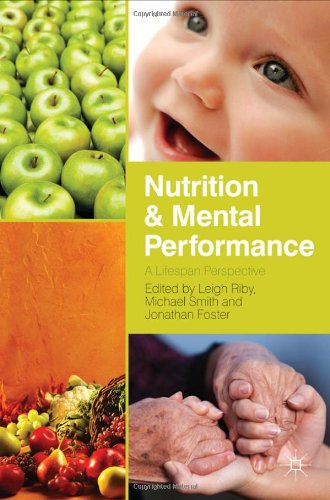 Nutrition And Mental Performance: A Lifespan Perspective front-839096