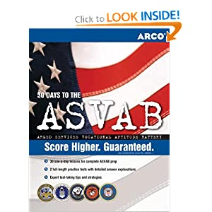 ASVAB, What is ASVAB Test | Military.com