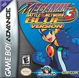 Mega Man: Battle Network 3: Blue