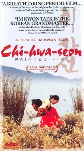 Chihawseaon [Import]