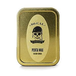 50 Cal Pentawax Wax- 150ml