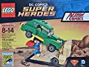 Lego Super Heroes Superman SDCC 2015 Limited Edition DC Action Comics #1