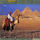 エジプトの音楽