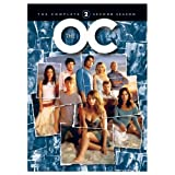 The OC - The Complete Season 2 [DVD]by Benjamin McKenzie