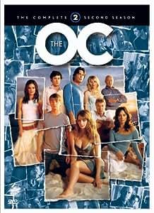 The OC - Season 2 [Edizione: Regno Unito]