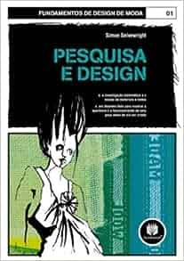 Pesquisa e Design (Em Portuguese do Brasil): Simon Seivewright