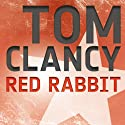 Red Rabbit [German Edition] Audiobook by Tom Clancy Narrated by Frank Arnold