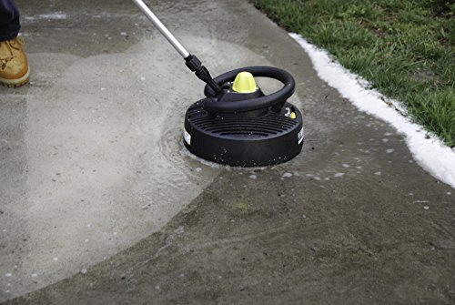 Karcher T350 12 Inch Surface Cleaning For Gas Power