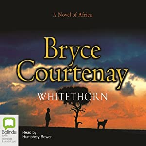 Whitethorn Audiobook