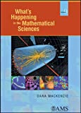 What's Happening in the Mathematical Sciences, Volume 9 (What's Happening in the Mathermatical Sciences)