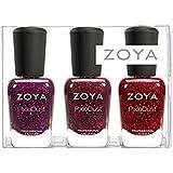 Zoya Nail Polish Ultra PixieDust Collection