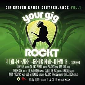 Die besten bands deutschlands vol 1 for Die besten innenarchitekten deutschlands