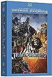 echange, troc Transformers + Transformers : la revanche - Coffret 2 Blu-ray [Blu-ray]