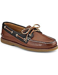 Sperry Topsider Men's Gold Cup A/O Boat Shoe Sts10221